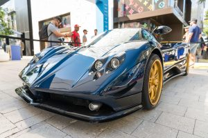 Curated hosts the 2019 Miami Concours