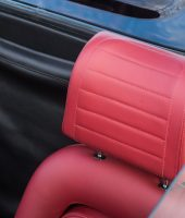 Ferrari Dino Flares and Chairs (Black)-6737 For Sale