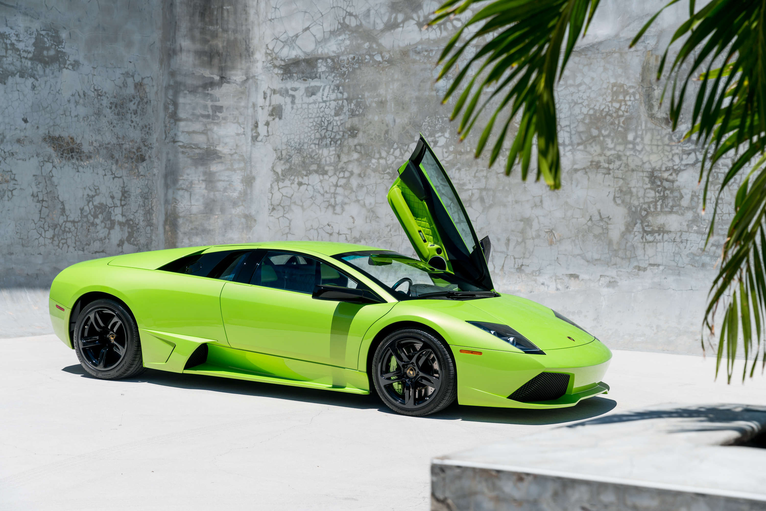 2008 Lamborghini Murcielago Coupe For Sale Curated C