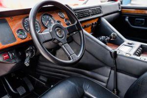 1989 Lamborghini Lm002 Downdraft For Sale Curated