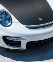 Porsche GT2RS 997 (White)-8045 For Sale