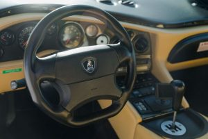 1999 Lamborghini Diablo Roadster For Sale