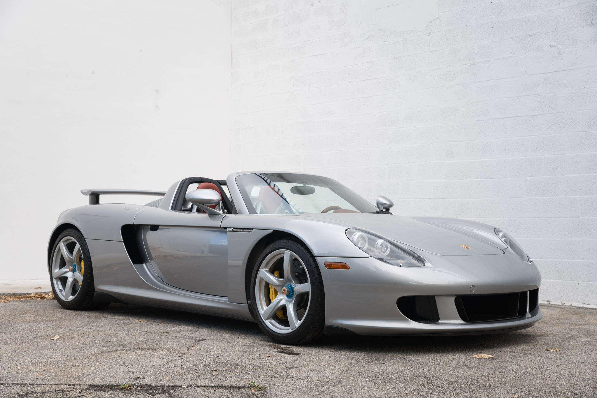 porsche carrera gt curated. Black Bedroom Furniture Sets. Home Design Ideas