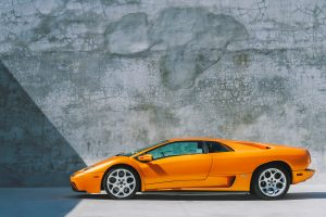 2001 Lamborghini Diablo 6.0 For Sale