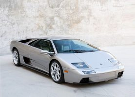 2001 Lamborghini Diablo 6.0 For Sale