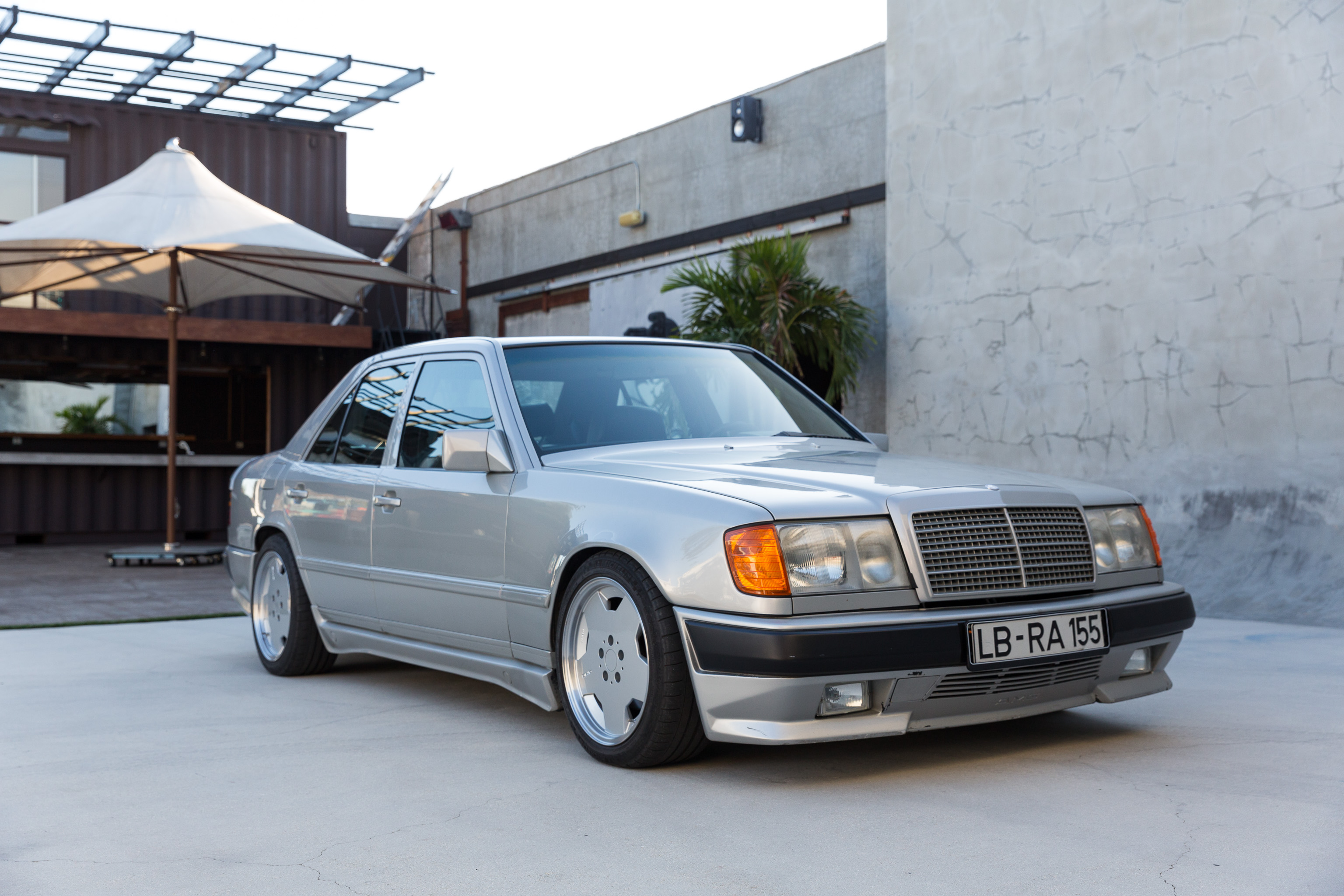 Mercedes AMG Hammer For Sale | Curated | Vintage & Classic ...