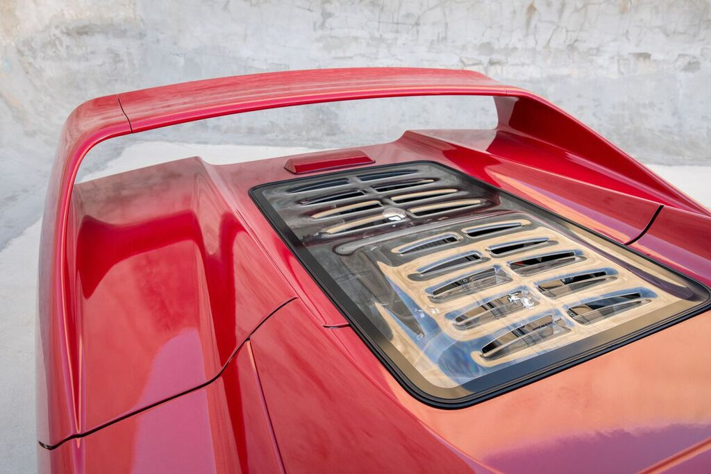 1995 Ferrari F50 For Sale Curated Vintage Classic Supercars