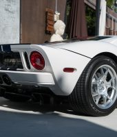 Ford GT (White) (15 of 53) For Sale
