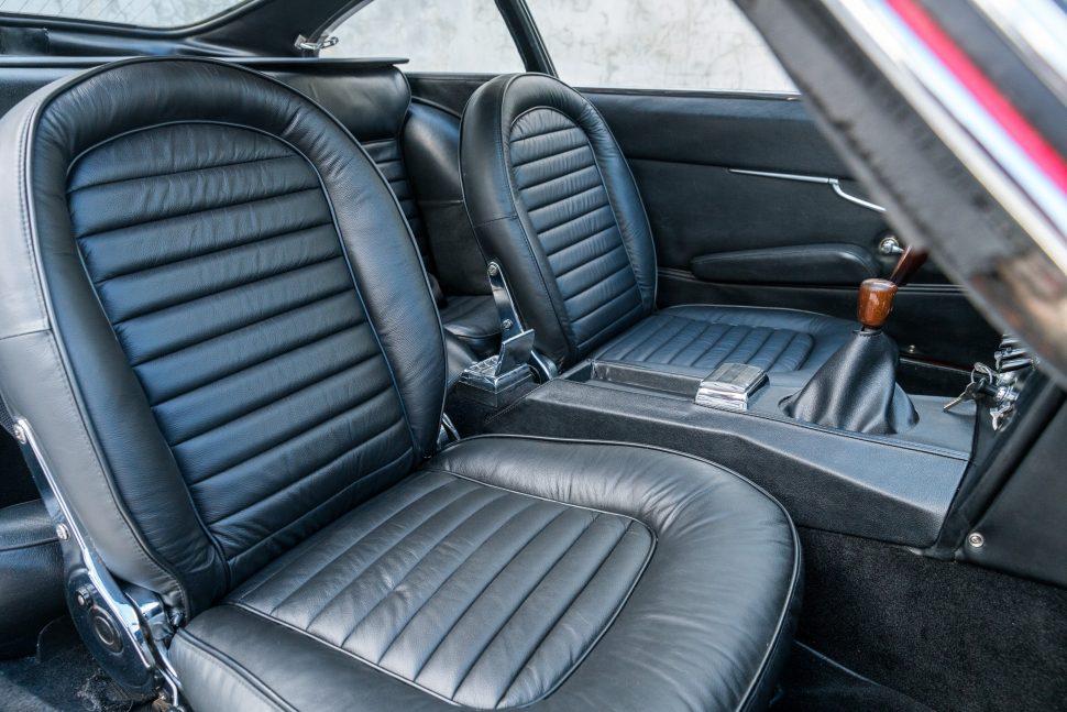1967 Lamborghini 400GT For Sale