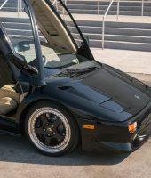 1998 Lamborghini Diablo SV For Sale