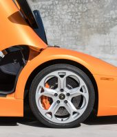 782 Mile Murcielago Roadster For Sale