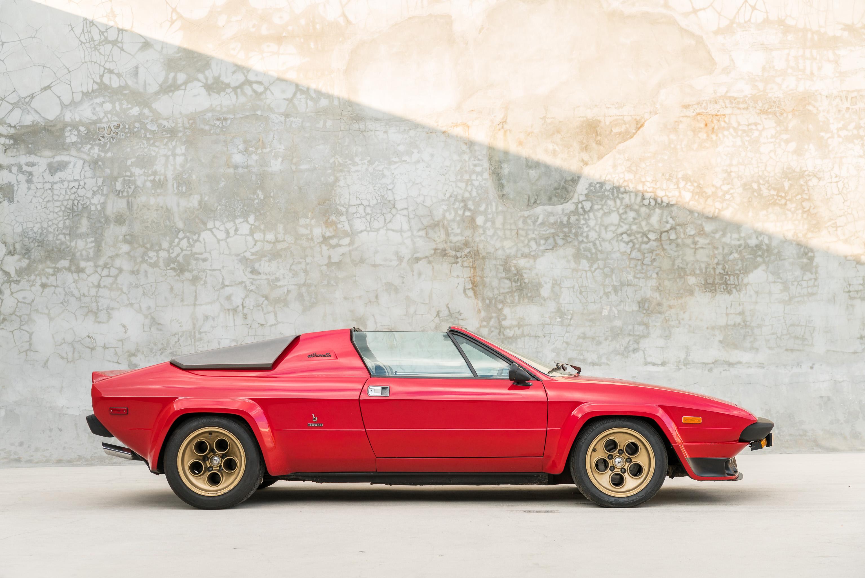 1977 Lamborghini Silhouette For Sale   Curated   Vintage & Classic Supercars