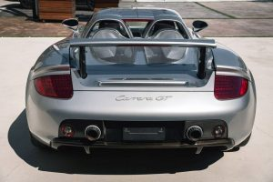 2004 Porsche Carrera GT For Sale