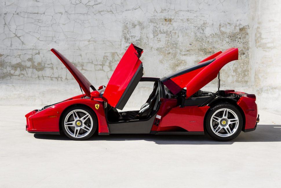 Ferrari Enzo #399 For Sale