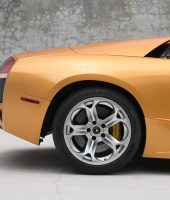 2008 Lamborghini LP640 Manual For Sale