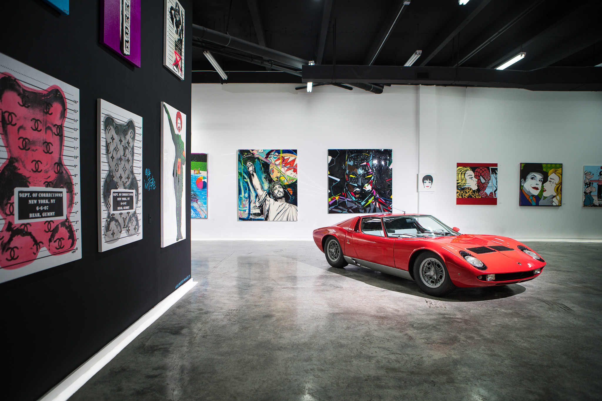 Super Cars For Sale >> 1967 Lamborghini Miura S For Sale Curated Vintage