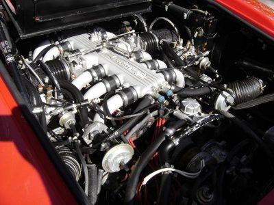 Lamborghini American Specification