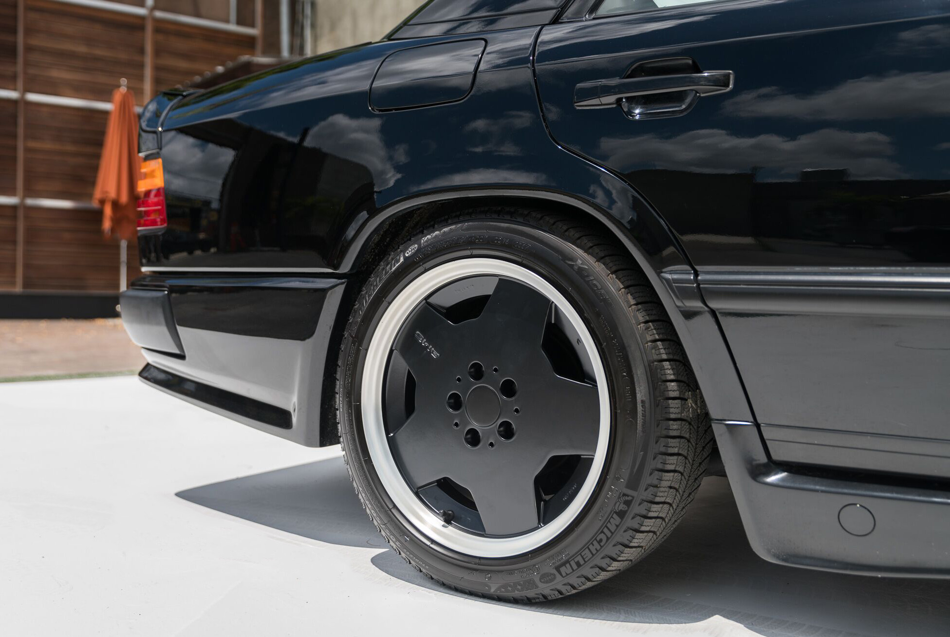 1986 Mercedes AMG Hammer For Sale | Curated | Vintage